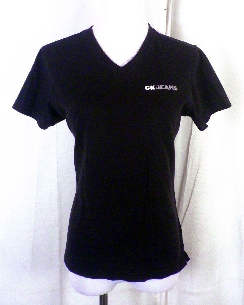 ladies ck t shirt