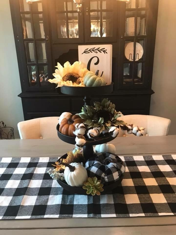 Fall Decor Image By Kristin Venendaal Farmhouse Fall