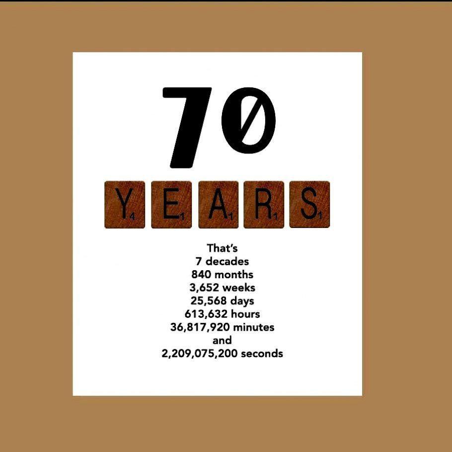 Einladungen 70 Geburtstag Einladung Geburtstag 70 Geburtstag