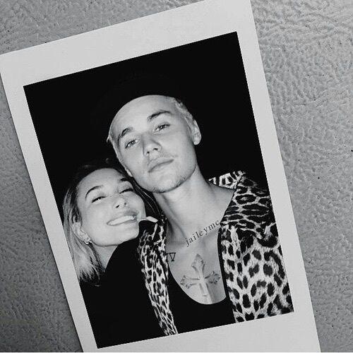 Justin Bieber and Hailey Baldwin pinterest: palearcticgirl | I love justin  bieber, Justin bieber pictures, Justin bieber