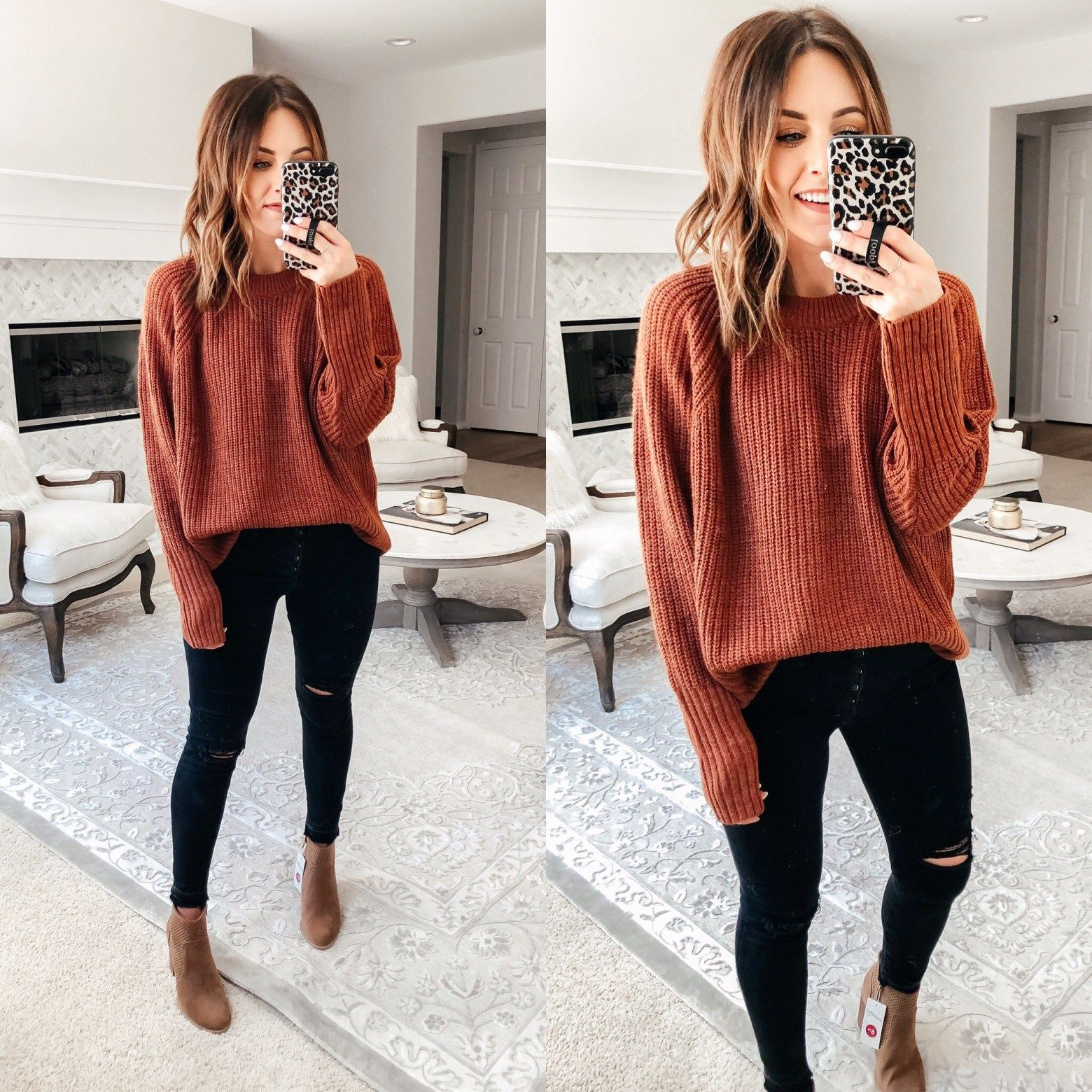 The Best Fall Outfits from Target | Daryl-Ann Denner