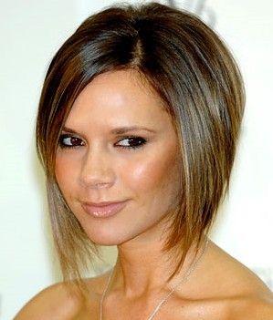 I love her short hair cuts