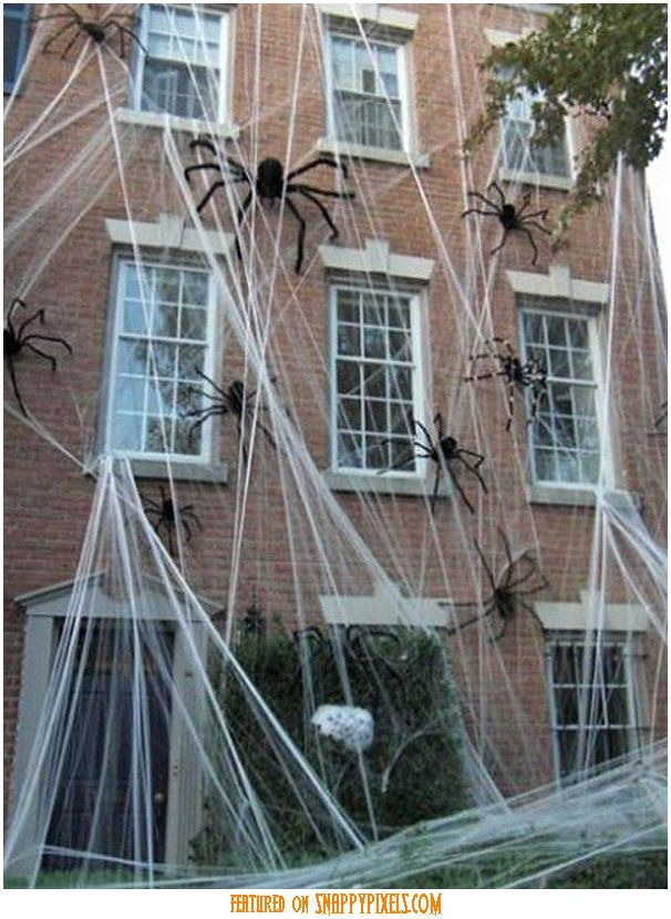 diy-scary-halloween-decorations-outside-5jpg 606×830 pixels