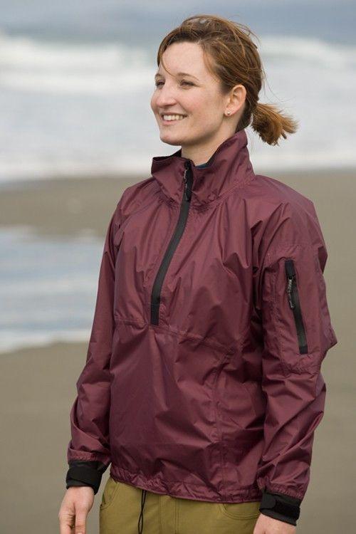 Kokatat TROPOS Light Drift Jacket - Women