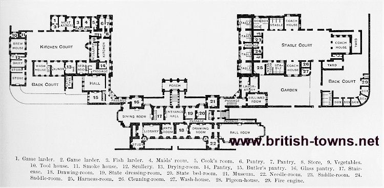 Pin By David Noel On Floorplan Castle Floor Plan Floor Plans How To Plan
