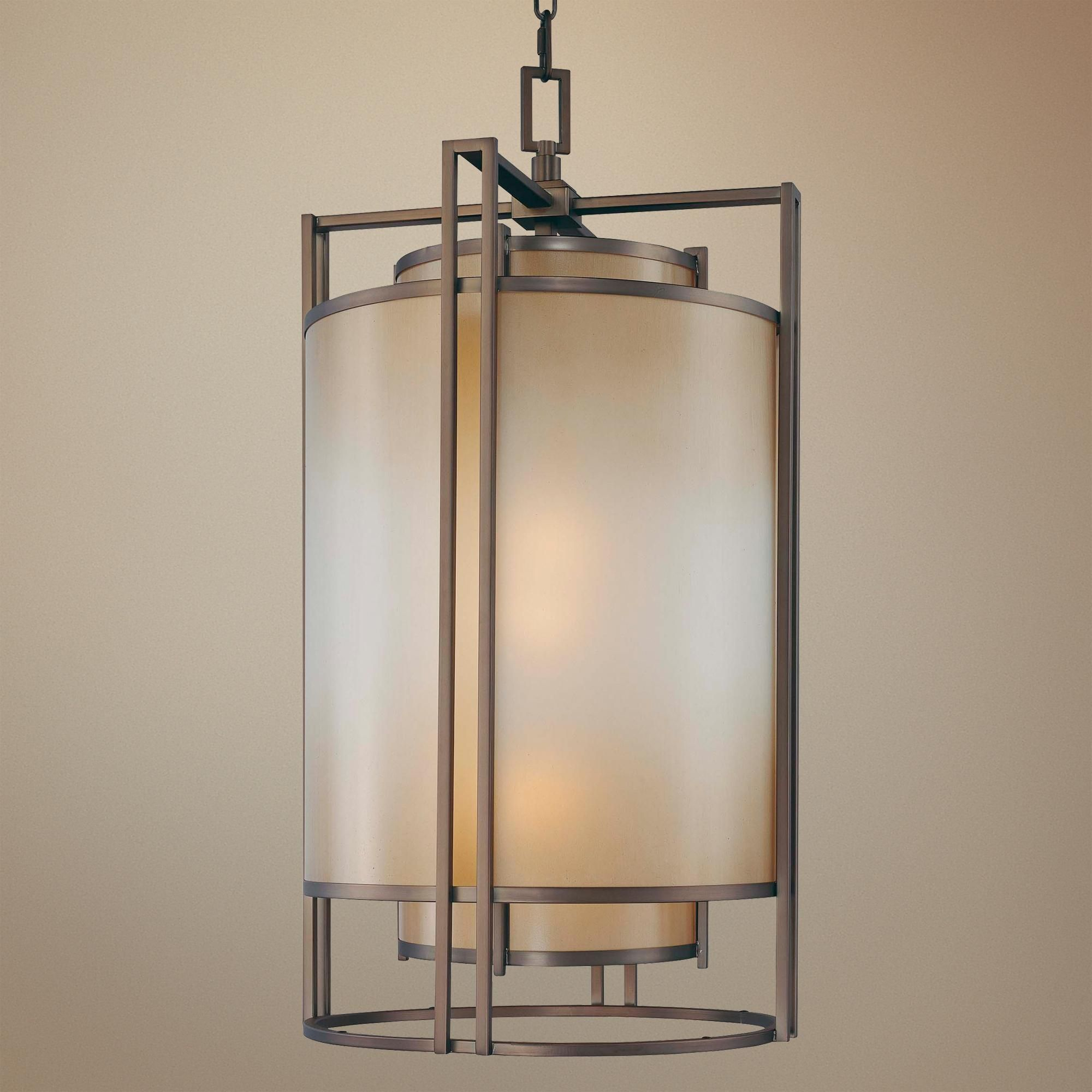 Walt Disney Signature Underscore 20 Quot Wide Pendant Light