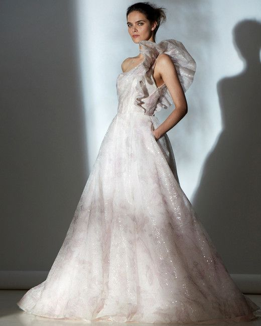 de69add2a39 Rivini by Rita Vinieris Spring 2018 Wedding Dress Collection ...