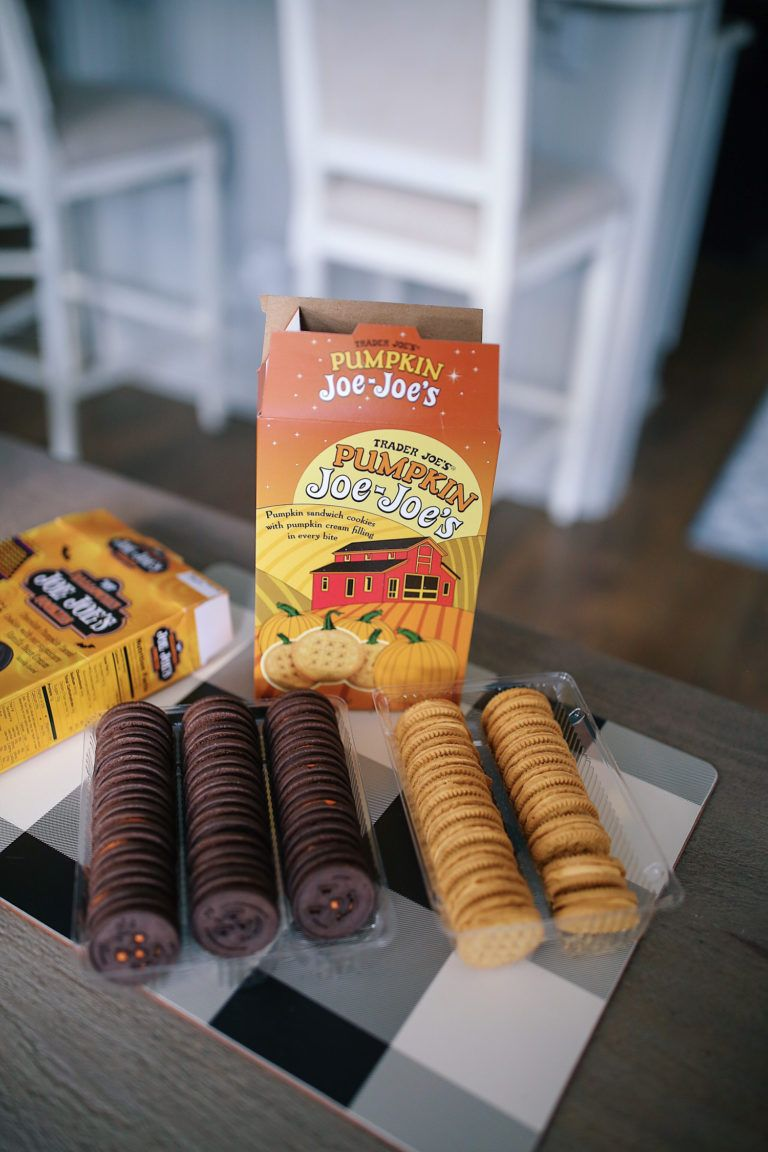 Best (and Worst) Fall Foods at Trader Joe's Southern