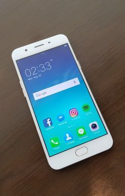 Oppo F1s Smartphone Cheap Price In India - poorvikamobile
