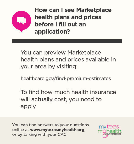 New Healthinsurancemarketplace Plans Will Be Available In