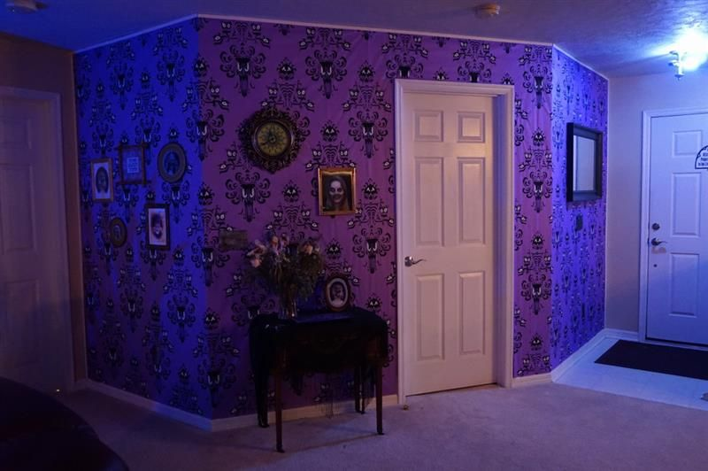 Haunted Mansion Home Decor Collections