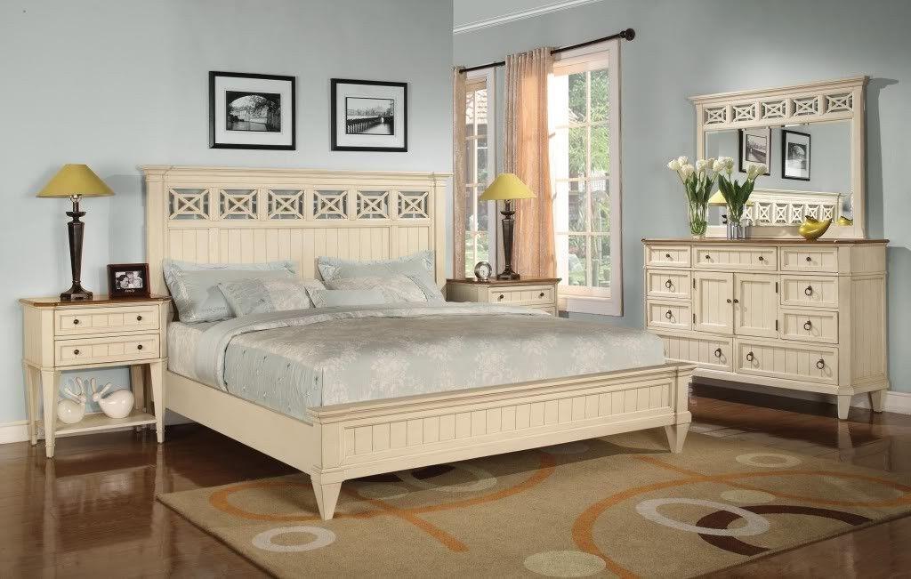 Bedroom Best White Cottage Bedroom Furniture Black White ...
