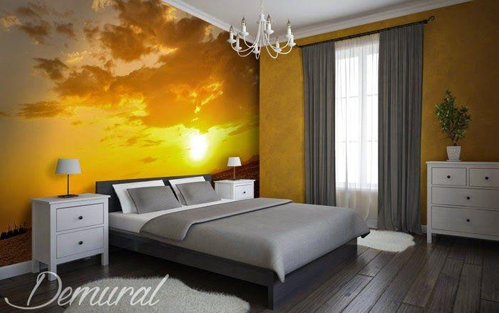 Stunning Fototapeten Für Schlafzimmer Photos - Milbank.us ...