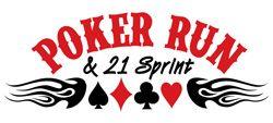 Poker Run & 21 Sprint