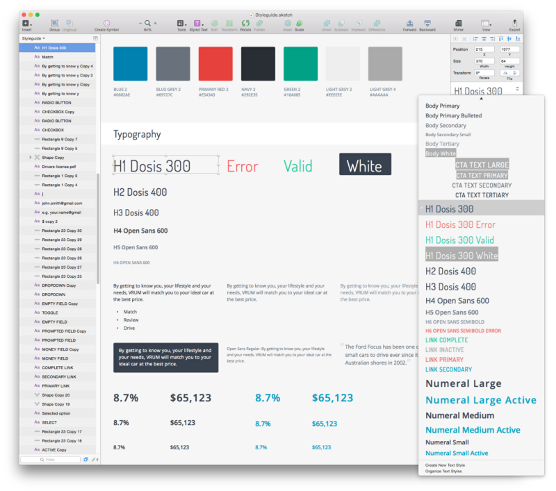 5 Tips To Help You Design Faster In Sketch Your Design Web Development Design Web Design