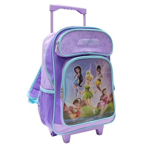 44b7856c0e65 Heys Luggage Disney school backpack