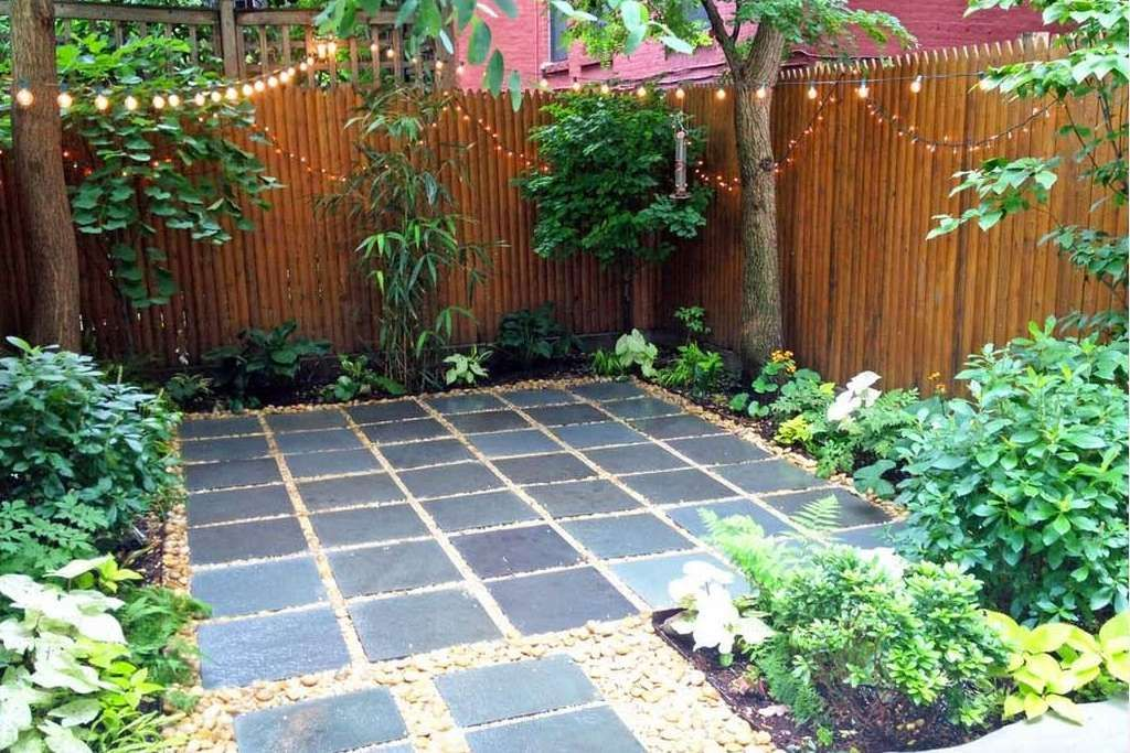 Discover 14 Ways to Make Your Tiny Backyard Super Awesome ...