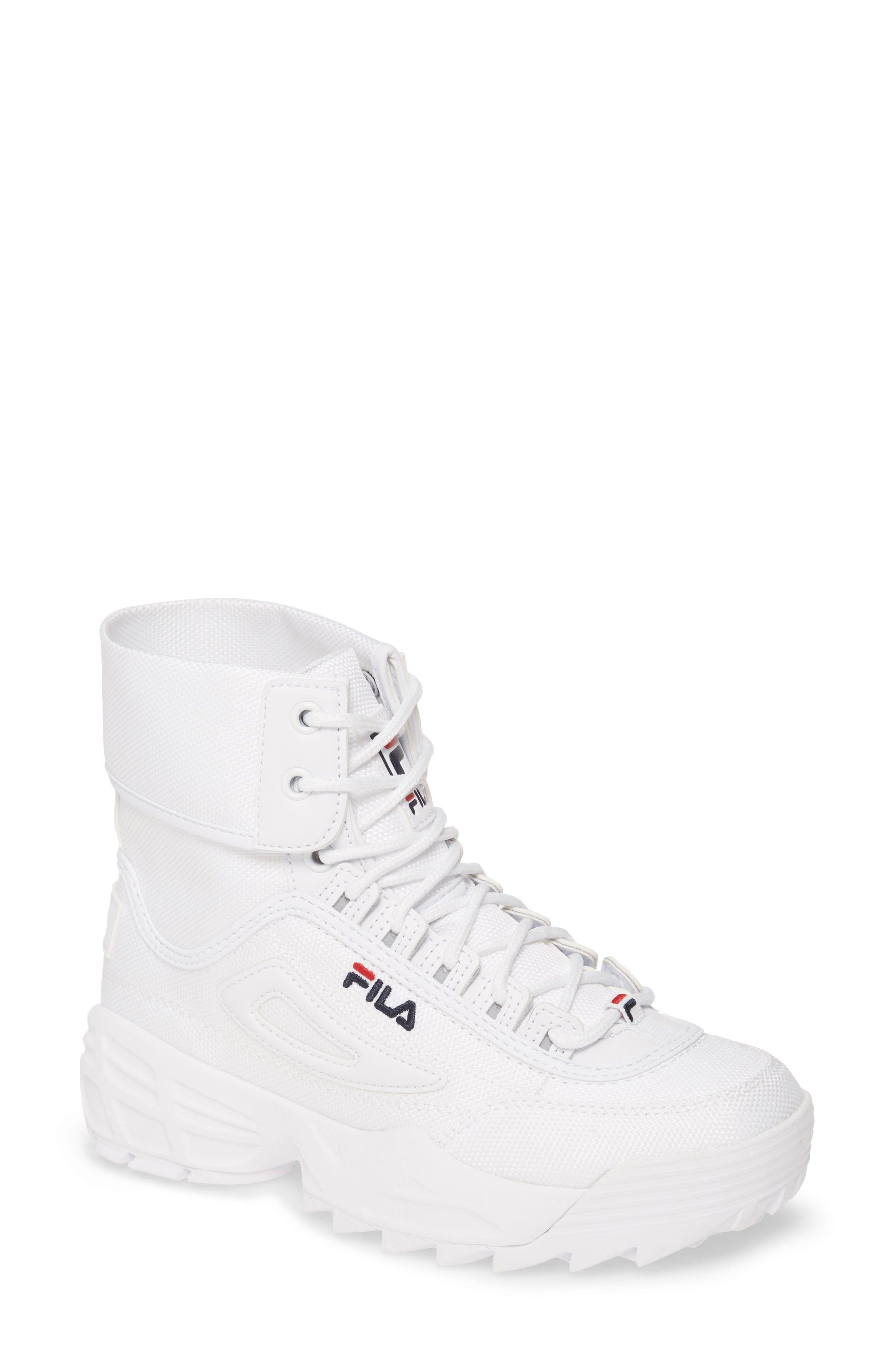 Fila Shoes For Men | Sneaker boots, Top