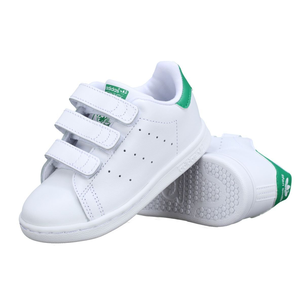 basket adidas fille taille 24