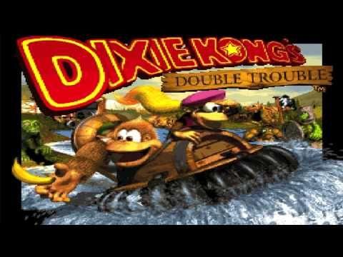 Bonus Time Donkey Kong Country 3 Youtube Donkey Kong Country Donkey Kong Classic Video Games