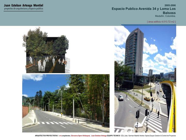 Portafolio . Juan Esteban Arteaga Montiel