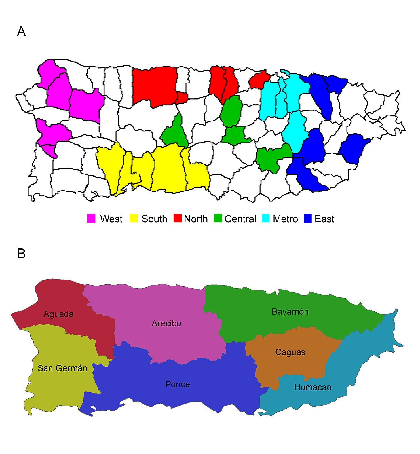 History Shaped The Geographic Distribution Of Genomic