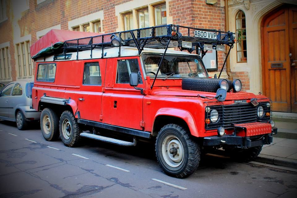 Pin by Prasert on รถกระบะ Land rover, Defender camper