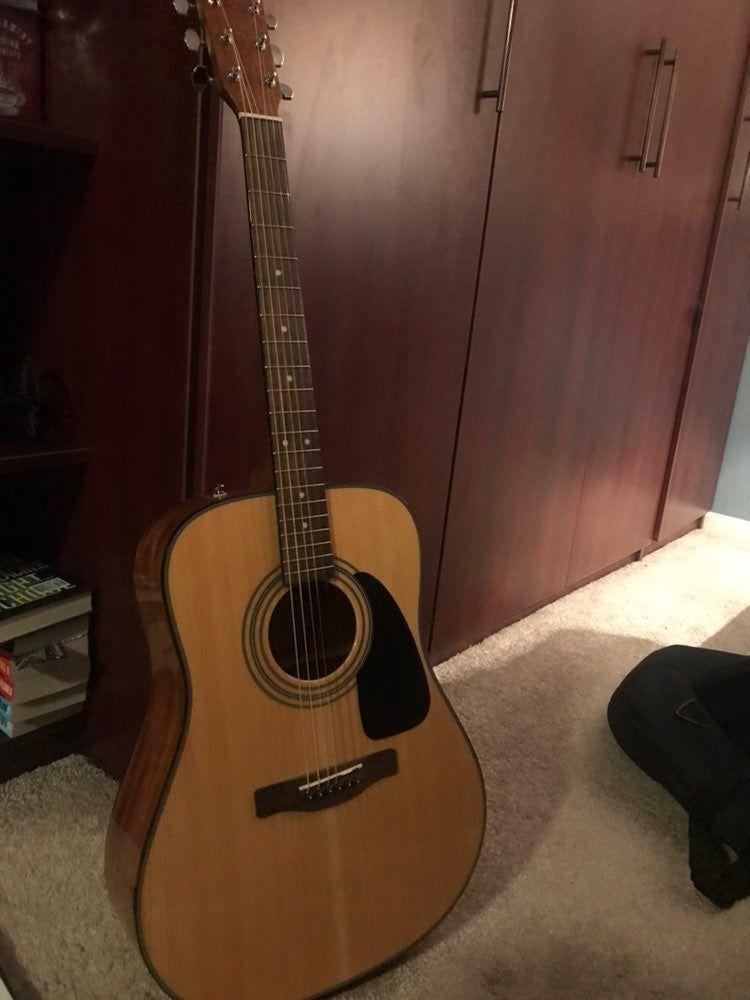 Fender acoustic guitar accessories on mercari fender