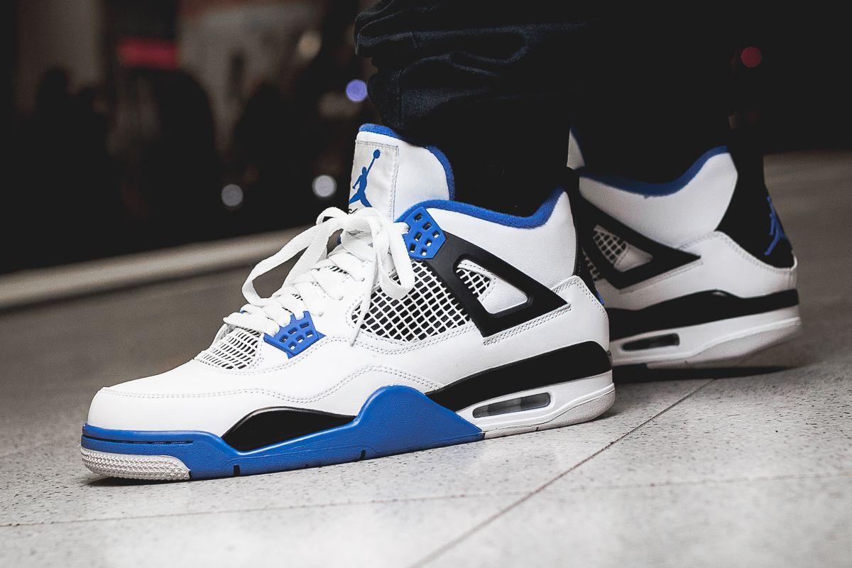 9f1a075d7e00e4 Nike Air Jordan IV