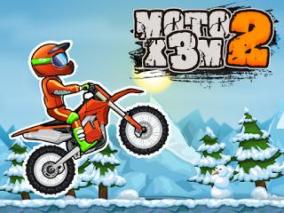 Moto X3M 2 cool math games Pinterest Math and Gaming