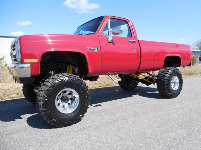 1985 chevy k10 used 1985 chevrolet ck 10 series k10 for sale in 1985 chevy k10 used 1985 chevrolet ck 10 series k10 for sale in sciox Choice Image