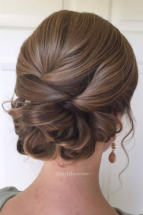 12 Amazing Updo Ideas For Women With Short Hair #shortupdohairstyles