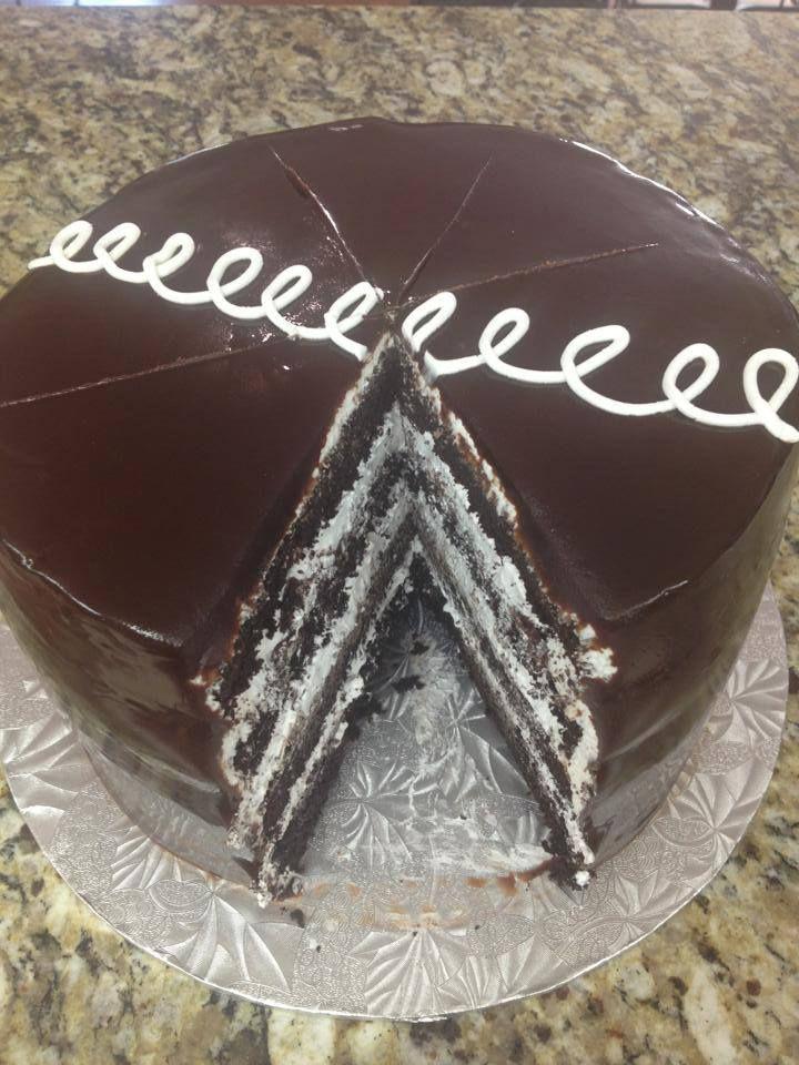 Patticakes bakery cakes hostess