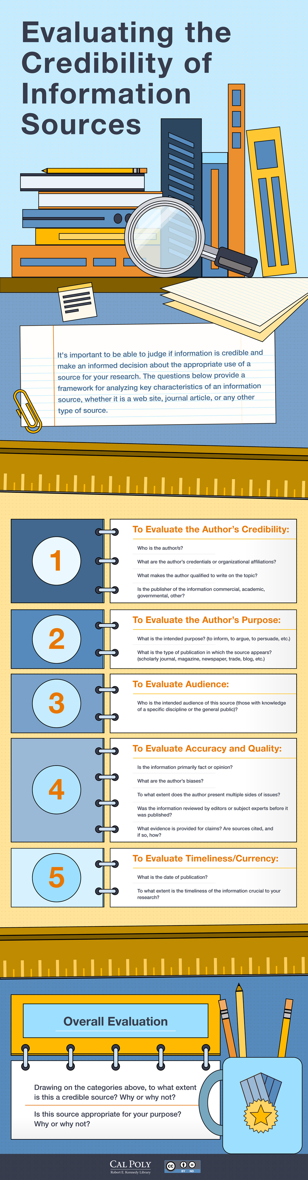 Evaluate Sources For Credibility And Relevance  Research