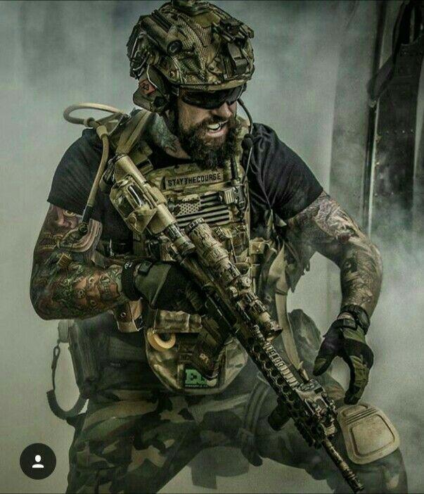 Special Operations Artwork