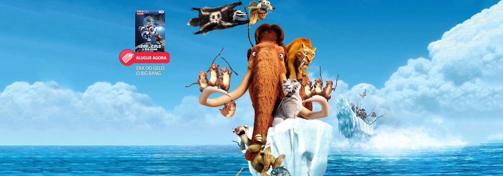 A Era Do Gelo 4 Com Imagens Assistir Filme Filmes Estudios