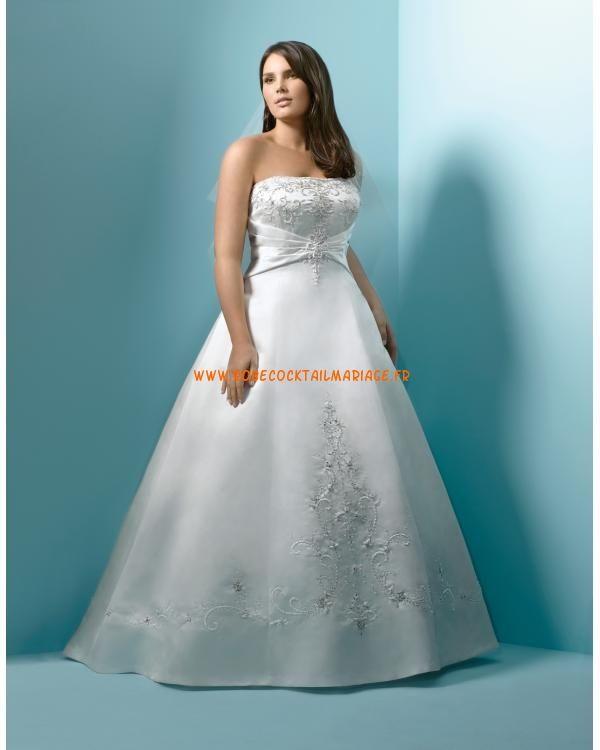 Robe de mariee en chine sur mesure