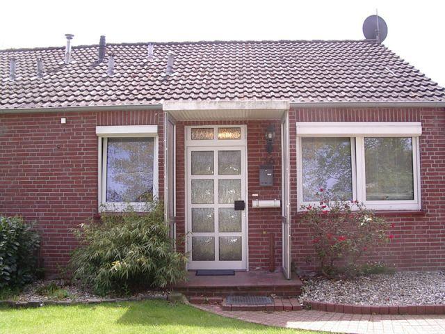 Haus Kunterbunt, nähe Norddeich Ferienhaus nordsee