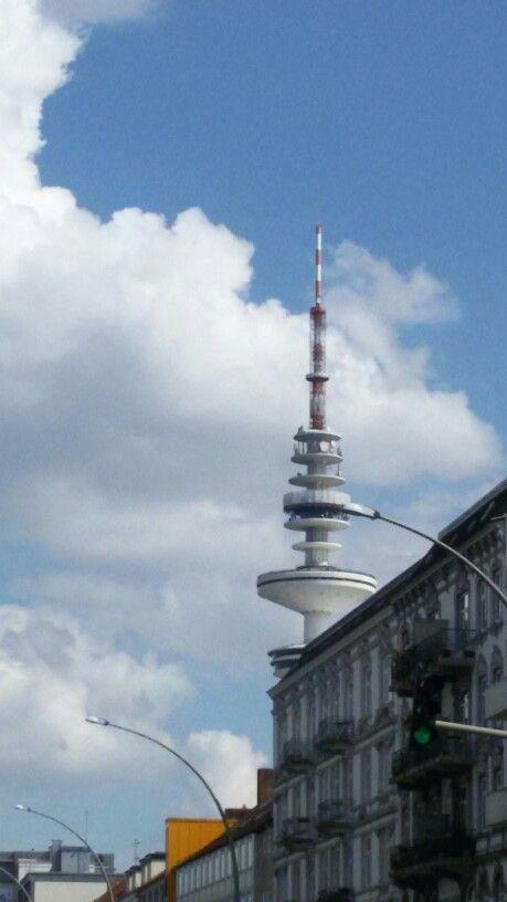 Fernsehenturm