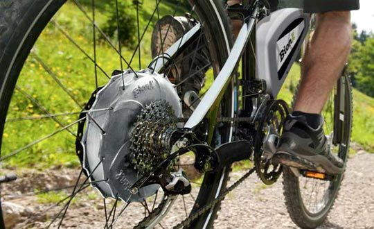 Pin On Electric Bike Conversion Kits And Diy Projects