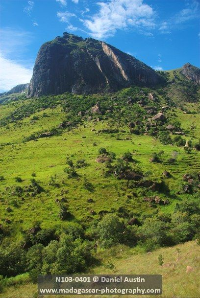Andringitra National Park, Madagascar   David Austin, Madagascar Photography