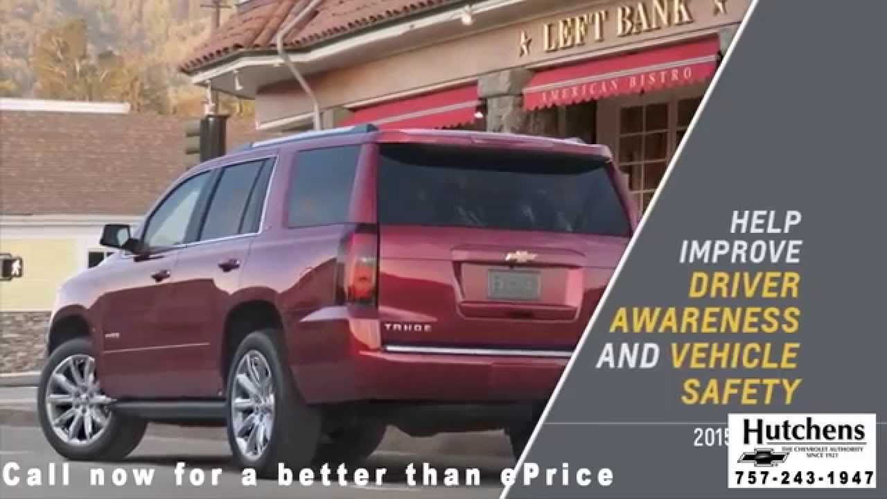 Newportnews Va Lease Or Buy 2014 2015 Chevy Tahoe