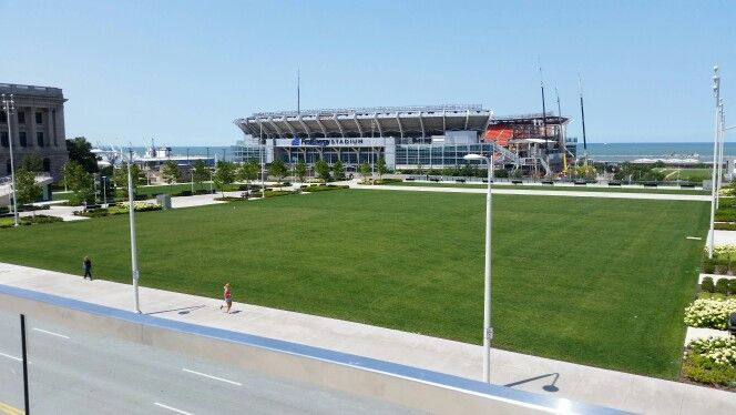 First Energy Stadium | clevela...