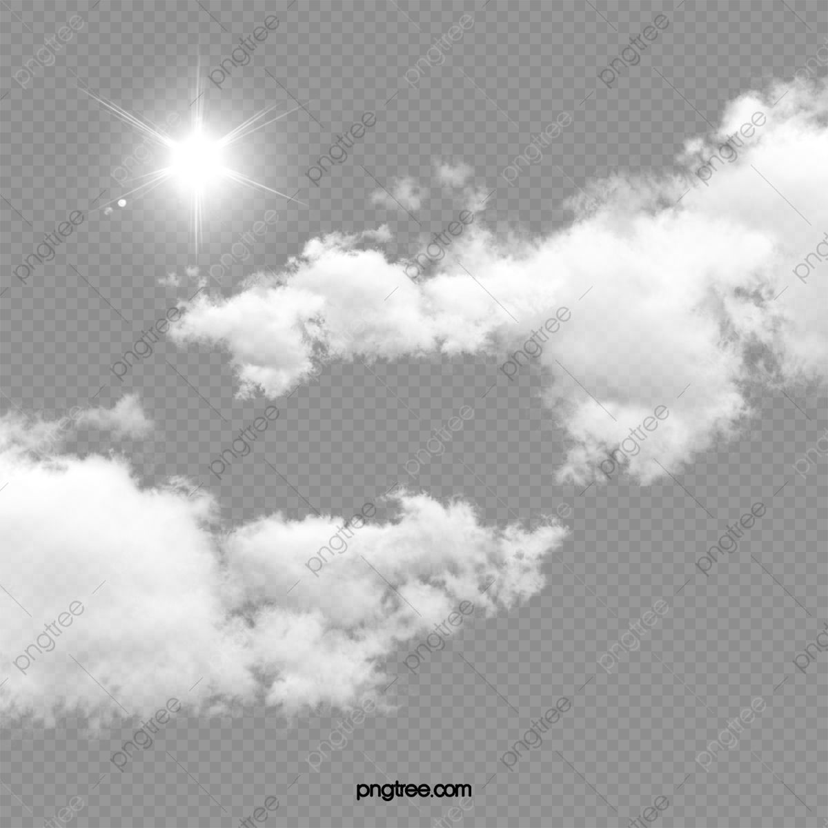 Clouds In The Sky Clouds Sun Sunlight Png Transparent Clipart Image And Psd File For Free Download In 2020 Clouds Clipart Images Psd Background