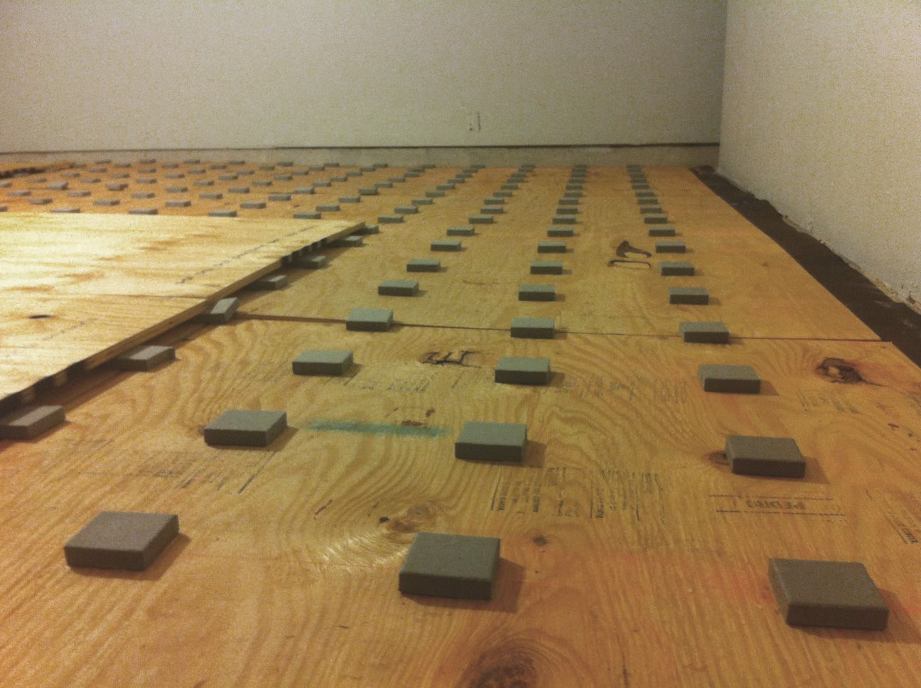 ... Dance Flooring Diy Ballet Studio See More Sprung Flooring ...