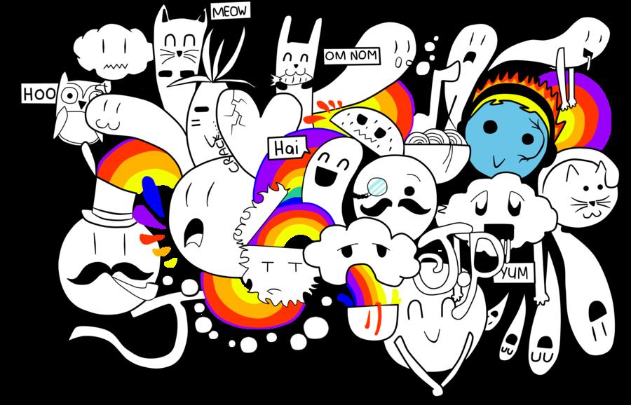 Cute Easy Art Designs