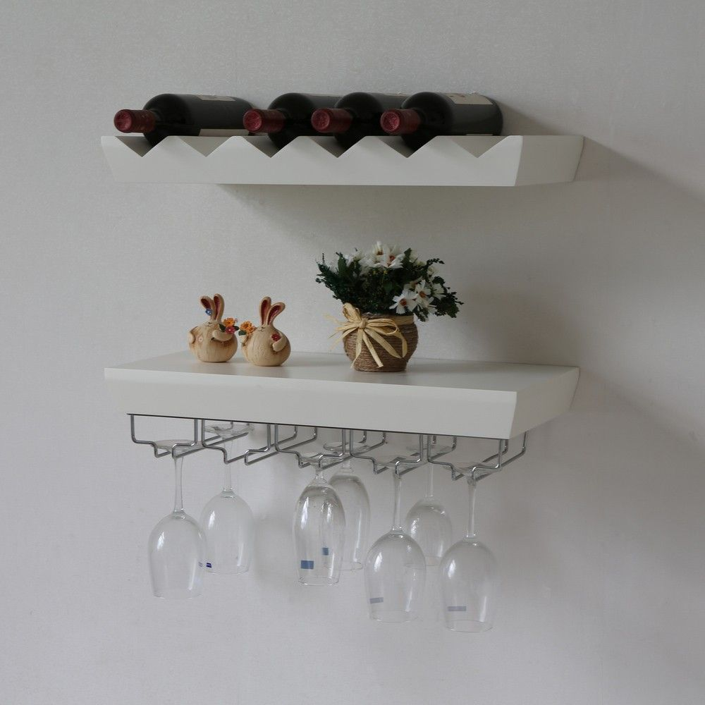 form nytexas wall of to wine glass how area choose the corner for shelf a mounted rack