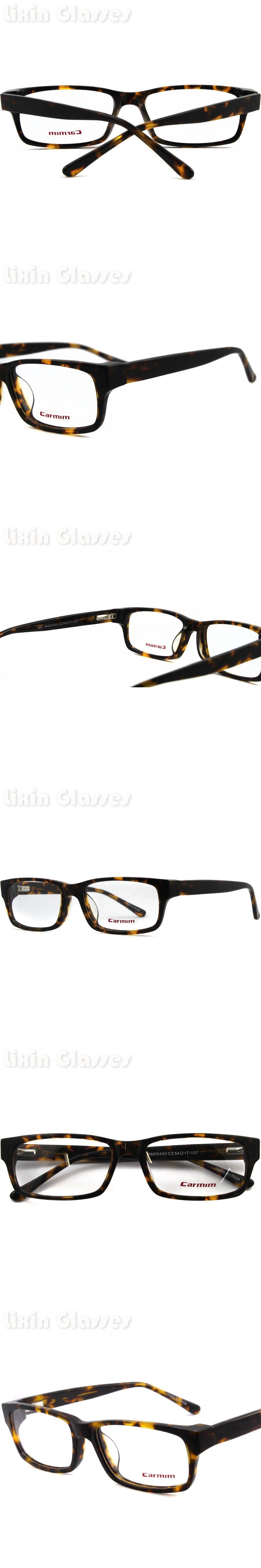 New Demi Color Women/Man Fashion Design Glasses Frame Carmim Brand ...
