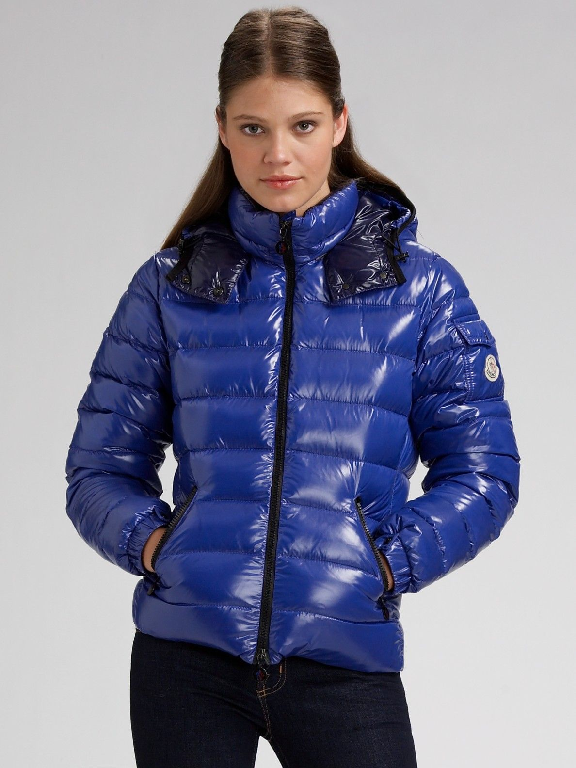 Puffy Jacket, Moncler, Hoods, 21st Century, Army, Jackets, Gi Joe, Cowls, Cooker Hoods, Military, Food, Range Hoods