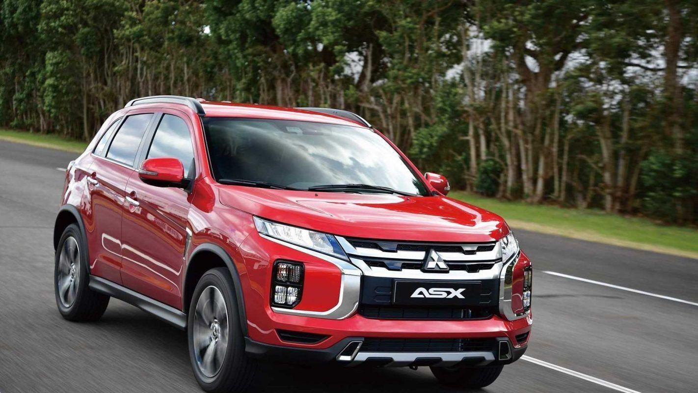 Uusi Mitsubishi Asx 2020 Review and Release Date di 2020
